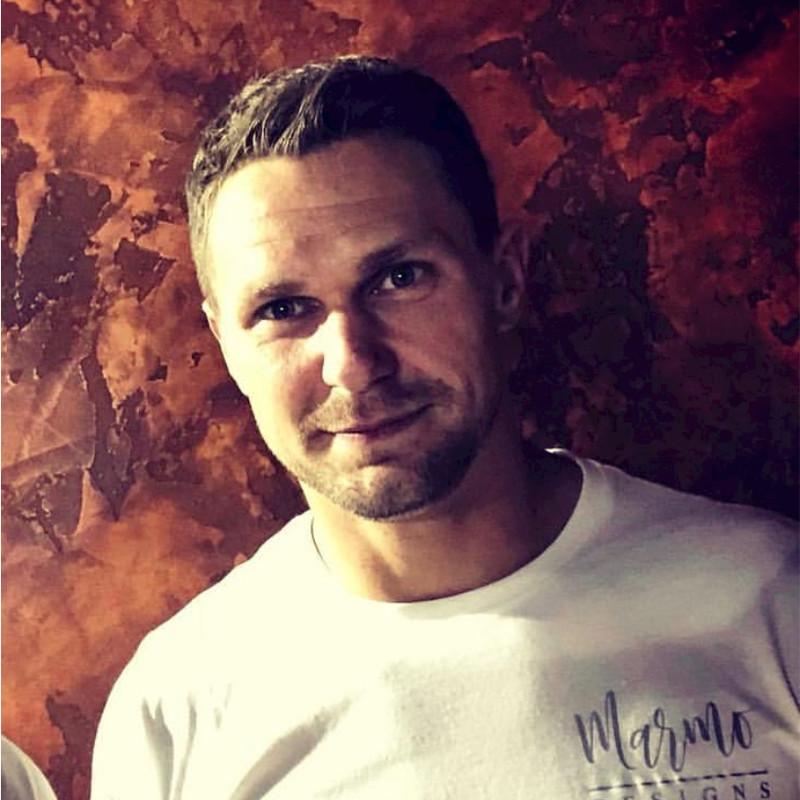 Martin Woolston